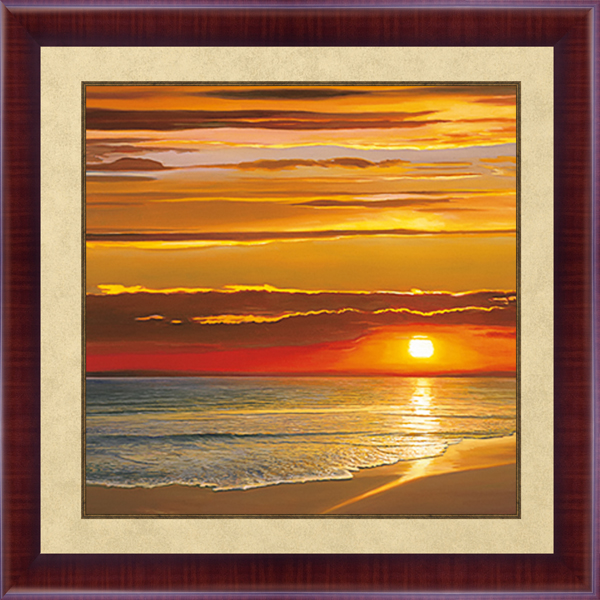 Wholesale framed art, mirrors and custom framing